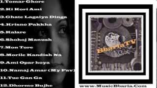 Ki Kori Ami with full Lyrics by Kingkortobbobimur Bangla Band Anusha