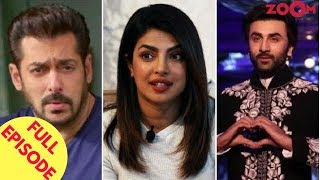 Priyanka Making Salman Wait For