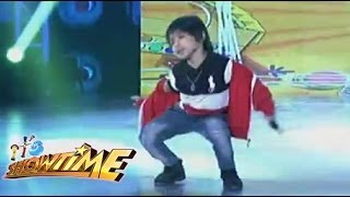Talent ng MiNiMe ni Enrique Gil, nagpa-'Wow' sa madlang people