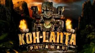 Koh Lanta - Musique Officielle