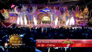STAR Parivaar Awards 2014: Get ready to be enthralled!