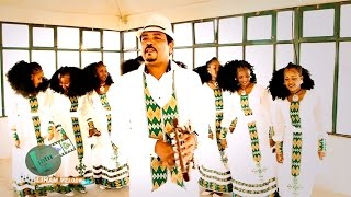 Kinfe Gebregergis - Bahli Adey (Official Music Video) New Ethiopian Traditional Tigrigna Music