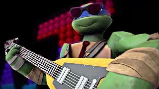 Teenage Mutant Ninja Turtles Legends PVP Episode 98 - Ice cream Kitty Song
