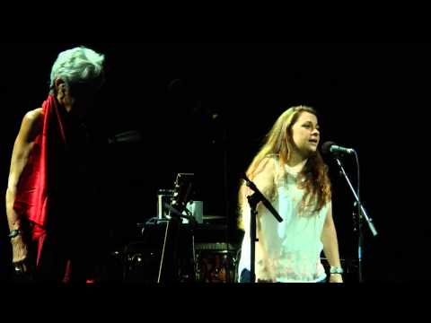 Xxx Mp4 Quot Just The Way You Are Quot Joan Baez Grace Stumberg Istanbul Jazz Festival 2015 07 01 3gp Sex