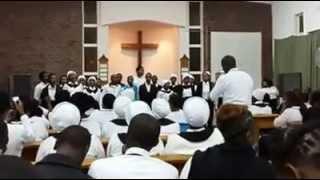 St John's Youth League - Umbhedesho