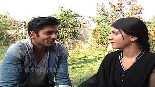 KAALA TEEKA - Kali and yug aka Rohan and Simran's BLINK TEST