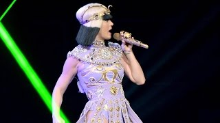 Katy Perry - E.T. (Live at Prismatic World Tour ) HD