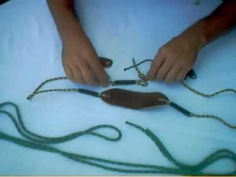 LA HONDA sling