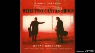 Goran Bregović - Don't give up, Anna - (audio) - 1997