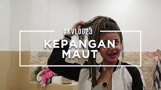 #KVLOG23 - DAY 3 BALI, KEPANGAN MAUT