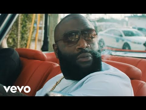 Rick Ross Trap Trap Trap ft. Young Thug Wale