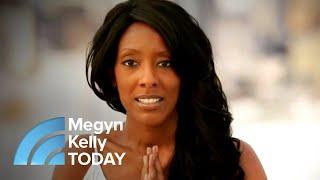 Woman On 'Crossing Over' During Cardiac Arrest: I'm No Longer Afraid Of Death   Megyn Kelly TODAY