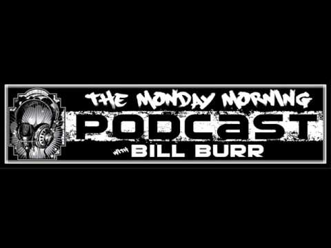Bill Burr & Nia - Dilemma: Daughter Or Gay Son