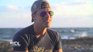 """On The DL"" with Dustin Lynch Ep 3 (S02): Crash My Playa"