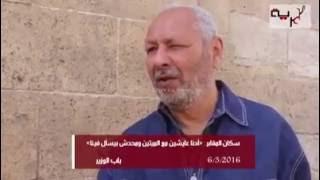 """بالفيديو.. سكان المقابر : """"إحنا عايشين مع الميتين ومحدش بيسأل فينا"""""""