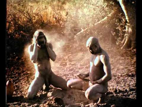 совокупление в африканских племенах видео
