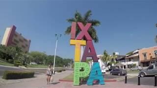 Ixtapa Mexico 2018