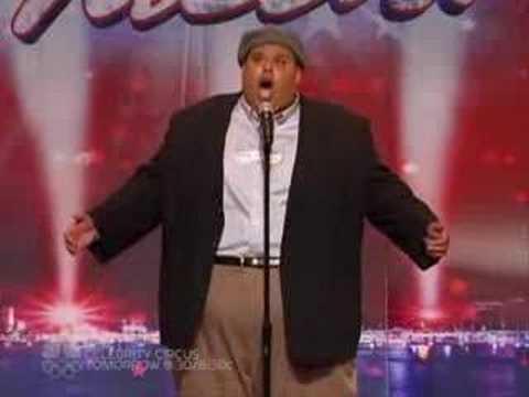 America s Got Talent 2008 Opera singer