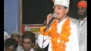 Taimoor Madni Hamd Allah Hoo