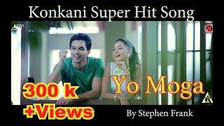 Yo Moga   Romantic song   Official Video   (Ek Geeth) - Stephen Frank & DJ Jsn Remix