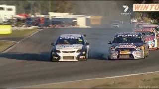 V8 Supercars 2010 Season Review