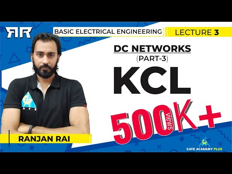Xxx Mp4 Basic Electrical Engineering Module 1 DC Networks Part 3 KCL 3gp Sex