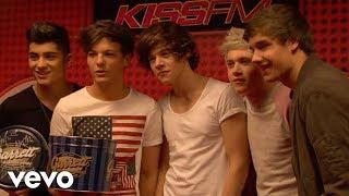 VEVO LIFT: One Direction