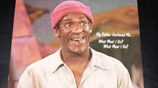 Bill Cosby - My Father Confused Me - FULL 1977 vinyl album