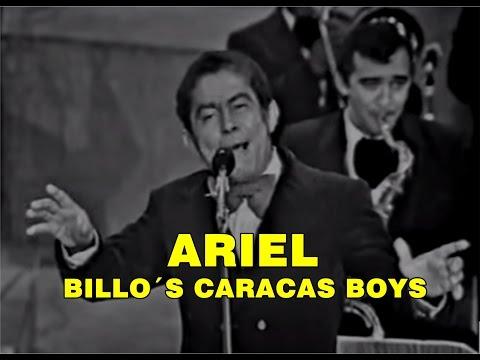 ARIEL. BILLOS CARACAS BOY´S. CHEO wav.