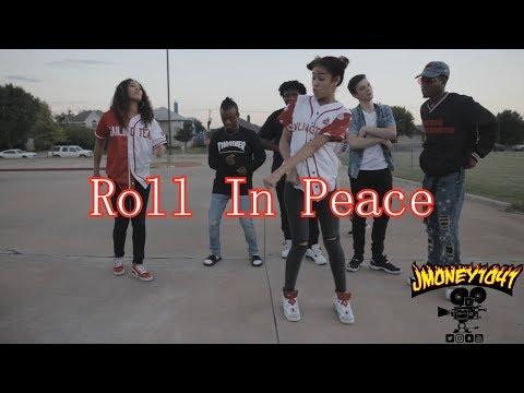 Xxx Mp4 Kodak Black Ft XXXTENTACION Roll In Peace Dance Video Shot By Jmoney1041 3gp Sex