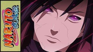 Naruto Shippuuden OP 16 [Silhouette] (Jackie-O Russian Full-Version)