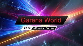 RoV | Garena World Promo