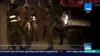 موجز TeN- استشهاد فلسطيني في اشتباك مسلح بمدينة جنين بالضفة الغربية