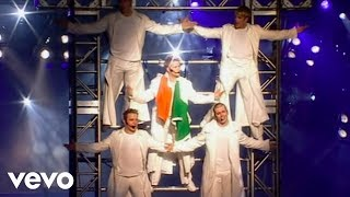 Westlife - Flying Without Wings (Where Dreams Come True - Live In Dublin)