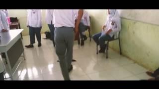 Latihan teater SMAN 5 PONTIANAK #part 3 cinematic video
