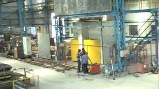 Yuken India Ltd- Foundry Division.mp4
