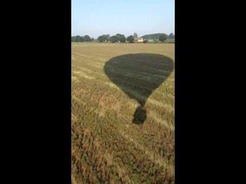 Xxx Mp4 Virgin Hot Air Balloon Flight Sywell Aerodrome Northampton Amazing Views And Cows 3gp Sex
