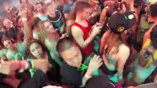 Ultra Music Festival 2016 Sunday - Eric Prydz