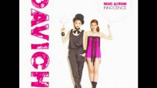 Davichi - Time Please Stop Ringtone + DL (MP3 + WMA)