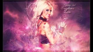 Angelina Love Potential WWE Theme Song