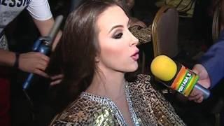 Elección Regional - Miss Miranda 2016
