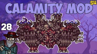 Terraria #28 THE RAVAGER! - 1.3.5 Calamity Mod S4 Let's Play
