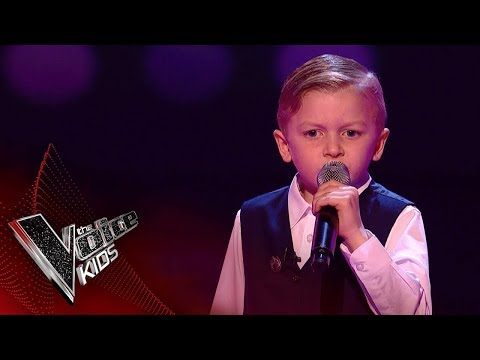 Xxx Mp4 Shaney Lee Performs Take Me Home Country Roads Blinds 1 The Voice Kids UK 2018 3gp Sex