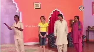 Best Of Tahir Anjum New Pakistani Stage Drama Full Comedy Clip