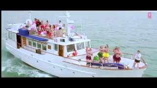 boat ma kukdookoo video welcome 2 karachi 2015