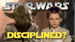 What if Yoda Trained Anakin? - Tales From the Holocron