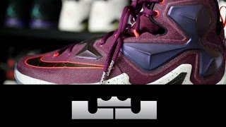 Nike LeBron XIII (13)