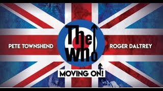 THE WHO announce 2019 North American tour and a new album in 2019!