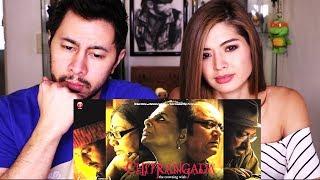 CHITRANGADA - THE CROWNING WISH | Bengali | Trailer Reaction!