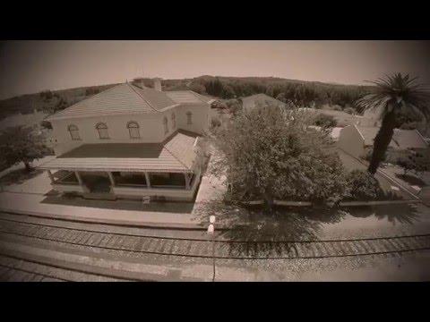 VideoDrone Train Spot Guesthouse